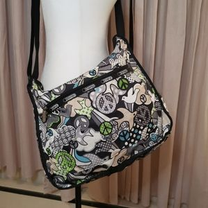 Le Sportsac large cross body